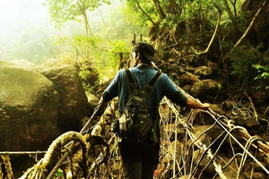 Vaisakh Travel Blogger