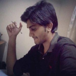 Vishal Rakholiya Travel Blogger
