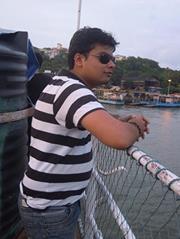 Jitesh Navlani Travel Blogger