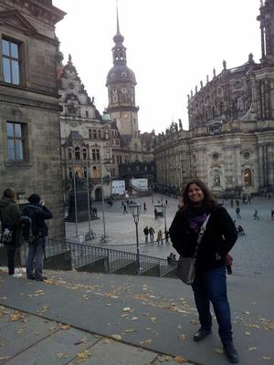 manjuris Travel Blogger