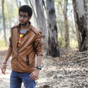 Tanul Sh Travel Blogger