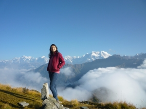 Chopta - Switzerland of India