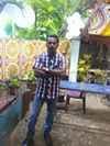 Sanno Antony Travel Blogger