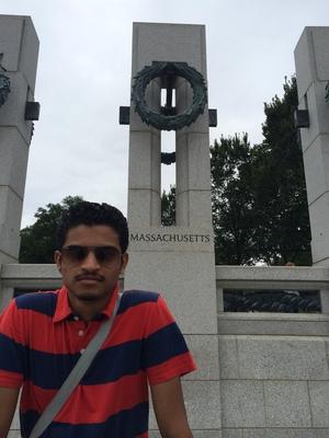 Pradyumna Travel Blogger