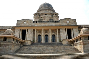 Nagpur- My home town