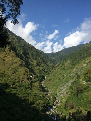Backpacking McleodGanj, Bir, Kheerganga, Manali