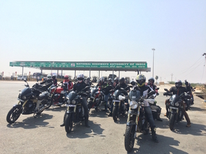 Roadtrip to Belum caves and Gandikota (grand canyon of India) with #mojotribe