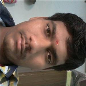 Vishnu S  Travel Blogger