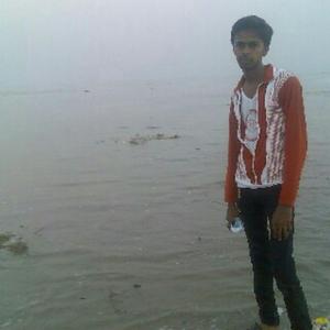 Rana Vishal Travel Blogger