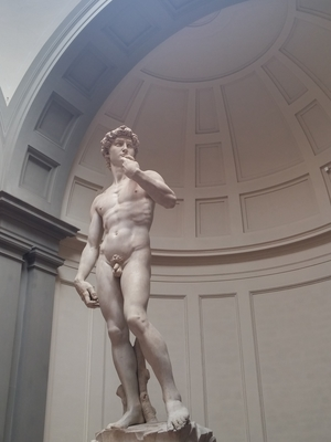 Florence & Rome - On the Trail of Michelangelo