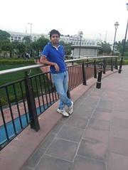 Ankur Rastogi Travel Blogger