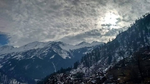 Kasol - The place where I will retire!