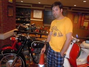 Hitesh Travel Blogger