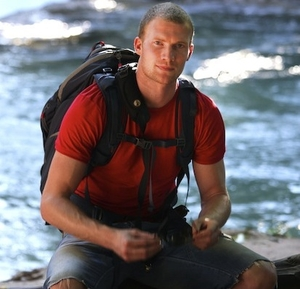 Steven Zwerink Travel Blogger