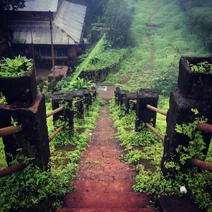 Matheran – Not for solitude seekers