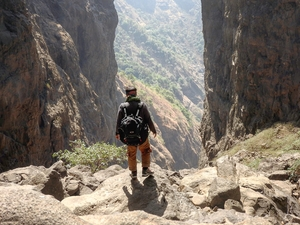 Sandhan Valley – The gorge of excitement