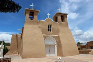 A Road Trip through New Mexico