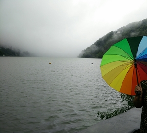 Visiting Nainital during high alert