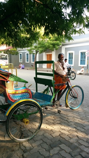 Pondicherry – A city for soulful travellers