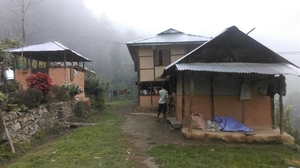 Teen Tallay Retreat: Sikkim