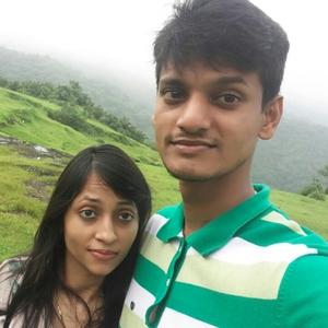Vikrant Jadhav Travel Blogger