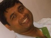 Ashutosh Pradhan Travel Blogger