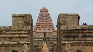 The Great Chola Temples