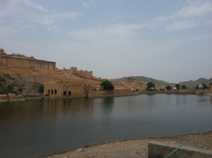 Jaipur – It's pink and hot