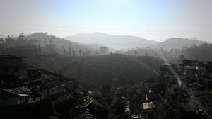 On the Road Again – Valparai to Fort Kochi