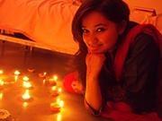 Amrita Mukherjee Travel Blogger