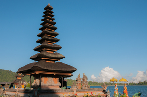 Cultural Wonders of Bali, Indonesia