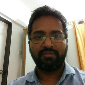 Sandeep Shetty Travel Blogger