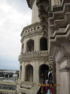 Hyderabad calling