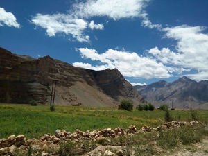 My Photo Love For Spiti Valley