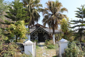 A lovely homestay at Khaneara Village - Dharamsala