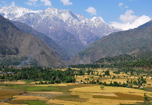 Palampur: Weekend Getaways from Delhi