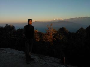 Vaibhav Sinha Travel Blogger