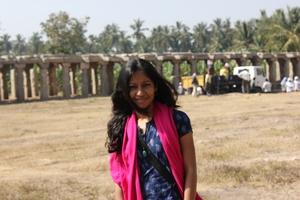 Rituparna Das Travel Blogger