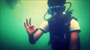 Athul Travel Blogger