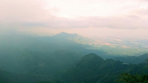 Vattakanal - The land above the clouds