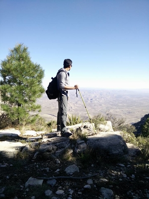 Do's and Dont's of hiking