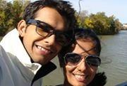 Siddharth Pai Travel Blogger