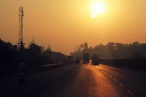 Road Trip: Delhi to Mumbai