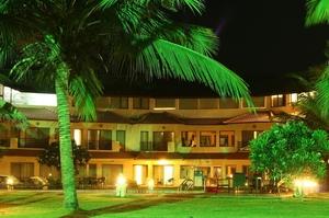 Weekend Getaway at U Tropicana Alibaug