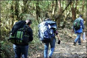 Chronicles of a coveted trek (Sandakphu-Gurdum)