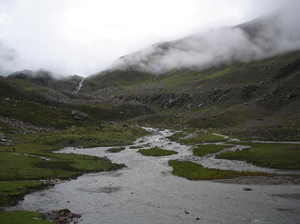 Solo trip to Srinagar and my first himalayan trek