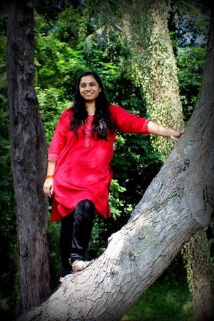 Meghna Lowalekar Travel Blogger