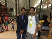 Roopak Sharma Travel Blogger