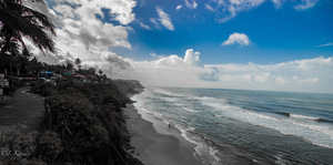 My rendezvous with Varkala