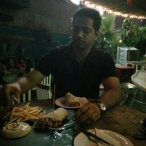 Prateek Bagga Travel Blogger